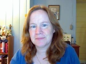 Yvette Desmarais