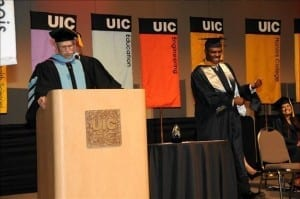 UIC Commencement 1
