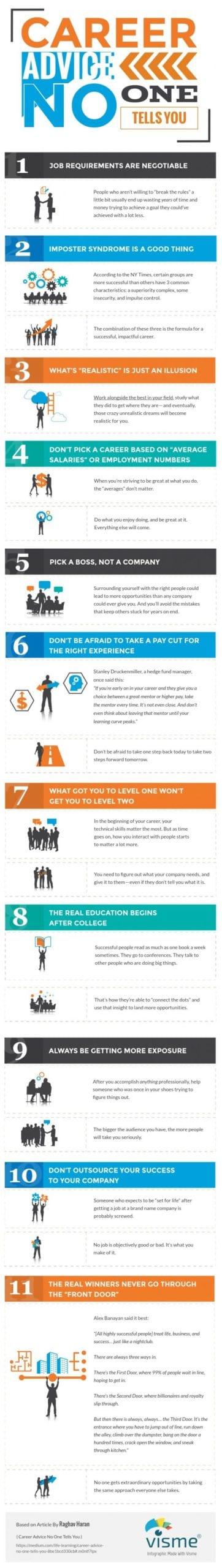 Healthcare IT Career Advice